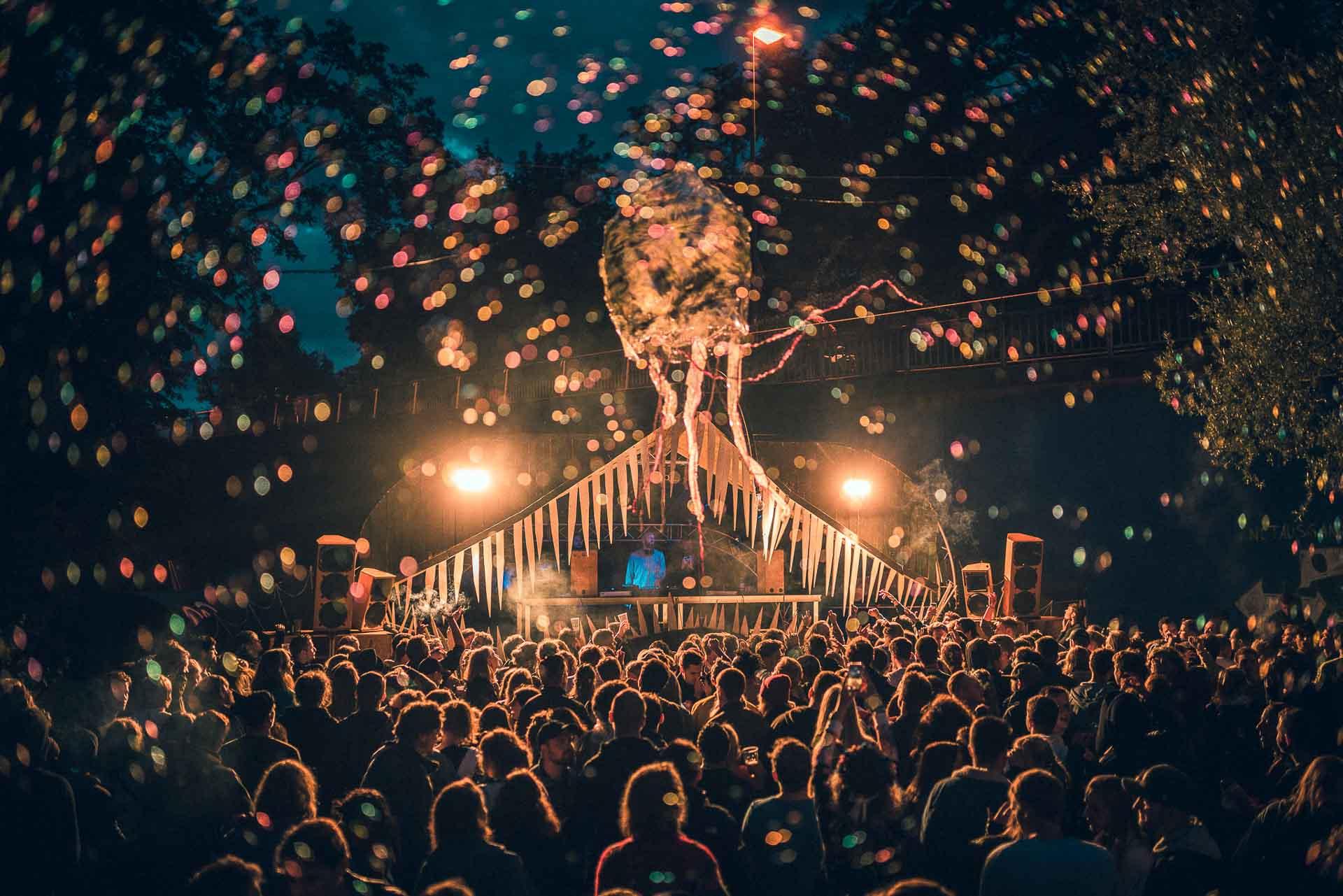 Schwerelos Festival